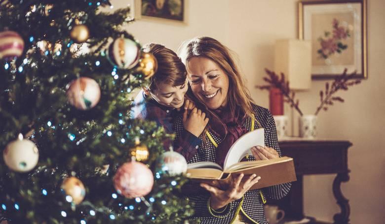 Čo si dievča ste práve začali chodiť na Vianoce